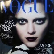 Marion Cotillard : Méconnaissable, elle vous envoûte en un regard !