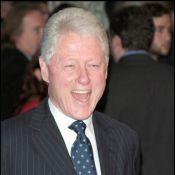 Bill Clinton : Pour le mariage de sa fille Chelsea, il a dansé... le moonwalk !