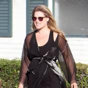 Ali Larter : Aussi seule que Rebecca Gayheart, mais bien plus radieuse !