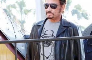 Johnny Hallyday : Vendu aux enchères !