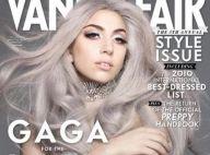 Lady Gaga : Sa poitrine dissimulée dans ses mains... La photo que l'on n'aurait pas dû voir !