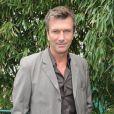 Philippe Caroit, qui incarne le personnage principal de la série  R.I.S. : Police Scientifique , quitte la série.