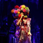 Björk : Découvrez le nouveau délire musical et visuel de l'Islandaise !