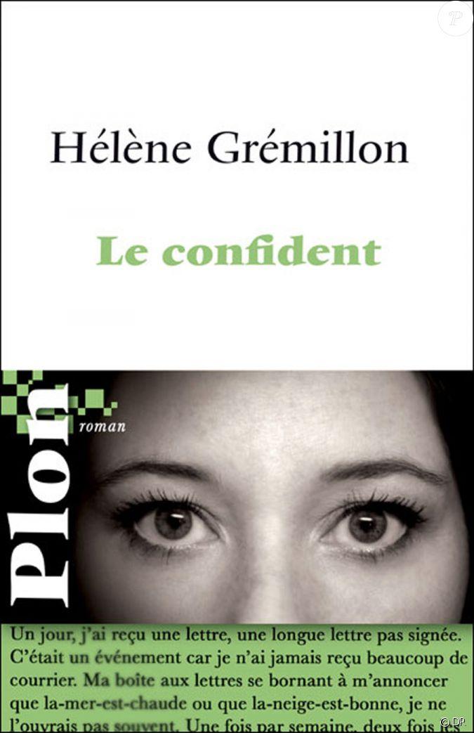 Le confident d 39 h l ne gr millon for Le salon d helene