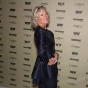 Glenn Close : à la veille des Emmy, elle est encouragée par Kate Walsh, Anna Paquin et David Charvet !