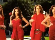 Desperate Housewives : Regardez les sublimes Teri, Eva, Marcia et Felicity menacées par... Vanessa Williams !