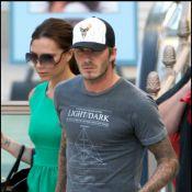 Les Beckham fêtent l'anniversaire de leur Romeo avec Heidi Klum, Seal et leurs adorables enfants ! (Réactualisé)