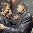 La Saga Johnny Hallyday et Jean-Claude Camus, 30 ans d'association et d'amitié !