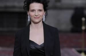Juliette Binoche : Une femme passionnée qui fait tourner la tête des grands de ce monde !