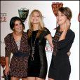 """Shenae Grimes, AnnaLynne McCord et Jessica Stroup, à l'occasion de la soirée """"The Taste of Beverly Hills"""", organisée par Food and Wine, au 9900 Wilshire de Beverly Hills, à Los Angeles, le 2 septembre 2010."""