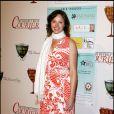 """Jorja Fox, à l'occasion de la soirée """"The Taste of Beverly Hills"""", organisée par Food and Wine, au 9900 Wilshire de Beverly Hills, à Los Angeles, le 2 septembre 2010."""