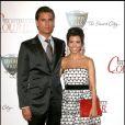 """Scott Disick et Kourtney Kardashian, à l'occasion de la soirée """"The Taste of Beverly Hills"""", organisée par Food and Wine, au 9900 Wilshire de Beverly Hills, à Los Angeles, le 2 septembre 2010."""