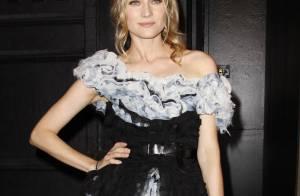 Diane Kruger, Sarah Jessica Parker, Claire Danes et Paula Patton... tellement glamour à New York !