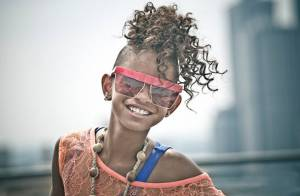 Willow Smith : A 9 ans, la fille de Will Smith est déjà draguée par... Jay-Z !