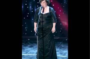 Susan Boyle : Insultée par Lou Reed, elle fond en larmes ! Ecoutez sa reprise !