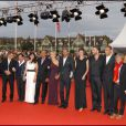 Le jury du Festival de Deauville