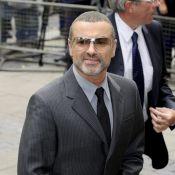 George Michael : le chanteur britannique est condamné à 8 semaines de prison !