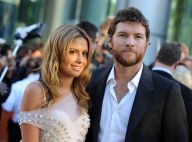 Le charismatique Sam Worthington, au bras de sa charmante girlfriend, rembourse enfin ses dettes !