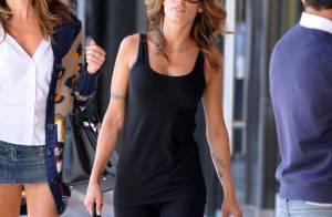 Elisabetta Canalis : La sublime chérie de George Clooney est une vraie Paris Hilton !