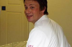 Jean fran ois pi ge le cuisinier est papa d 39 un petit for Cuisinier oliver