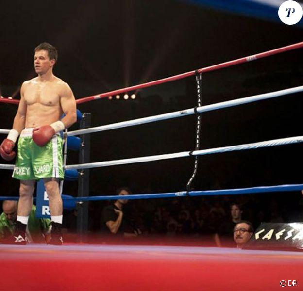 Des images de The Fighter, prochainement en salles.