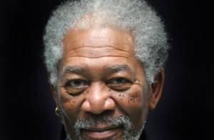 Morgan Freeman est officiellement divorcé...