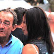 Les amoureux Nathalie Marquay et Jean-Pierre Pernaut ont tâté de la boule avec leurs copains !