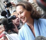 Ségolène Royal, Maison du lait du 9 arrondissement de Paris, le 16 septembre 2010