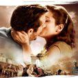 Ces amours-là  de Claude Lelouch avec Audrey Dana