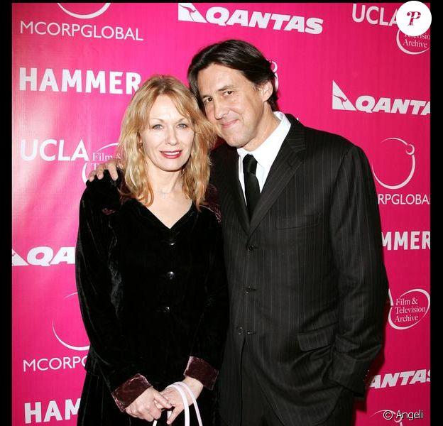 Cameron Crowe et Nancy Wilson