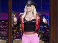 La vie de la playmate Anna Nicole Smith adaptée en comédie musicale