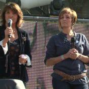 Ecoutez le message poignant des mamans de Grégory Lemarchal et Laurette Fugain !