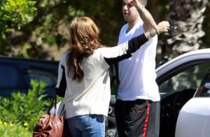 Demi Lovato : S'est-elle amourachée du frère des soeurs Kardashian ?