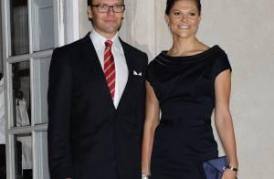Victoria de Suède : Une princesse à Paris qui offre tous ses sourires !