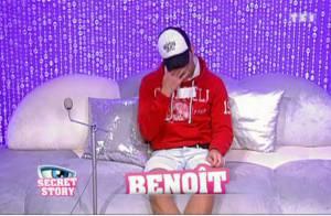 Secret Story 4 : Anne-K et Amélie nominées, Benoît viré par un Bastien sadique !