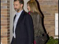 Letizia d'Espagne : Escapade amoureuse avec son prince... malgré la polémique !