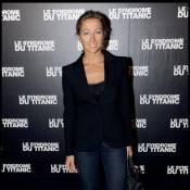 """Anne-Sophie Lapix commente """"le terrible lapsus"""" de Rachida Dati !"""