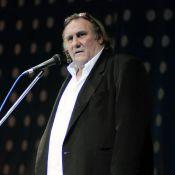 """Francis Veber décrit Depardieu : """"Une baleine qui reste un immense acteur..."""""""