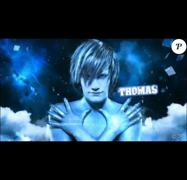 Thomas a quitté l'aventure Secret Story 4 lors du prime du vendredi 8 octobre.