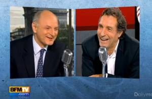Jean-Jacques Bourdin : Son prestigieux invité se ridiculise en direct !