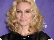 Madonna enfin célébrée par sa ville natale !