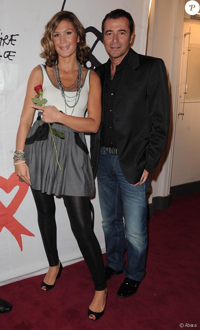 vitaa et bernard montiel pour le 17e gala faire face l 39 op ra d 39 avignon le 9 octobre 2010. Black Bedroom Furniture Sets. Home Design Ideas
