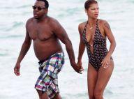 Bobby Brown : Il a oublié Whitney Houston dans les bras de sa nouvelle chérie !