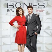 Bones : un petit Français va diriger Emily Deschanel !