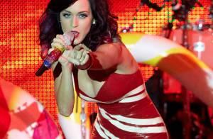 La belle Heidi Klum s'en va... mais Katy Perry arrive pour faire le show !