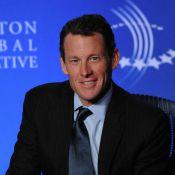 Lance Armstrong : Papa pour la cinquième fois, il vous présente sa fille !