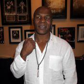 Mike Tyson n'a plus la cote et doit tirer un trait sur sa venue en Europe !