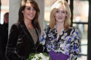 Marie de Danemark : Splendide pour une mission de reine face à J.K. Rowling !