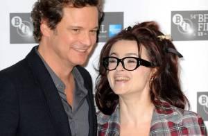 Colin Firth retrouve une célèbre actrice transformée en Camélia Jordana !