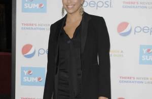 Eva Longoria : Malgré son accident, elle reste en grande forme !